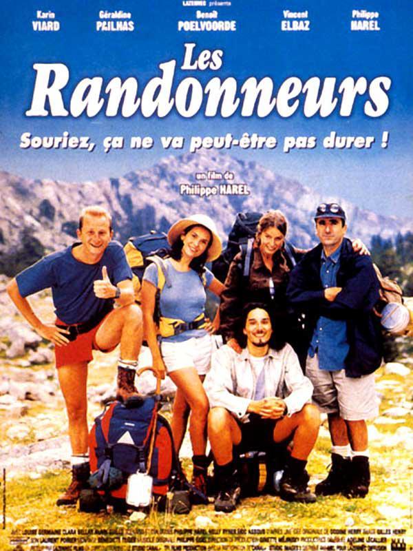 4 films pour s'évader en montagne