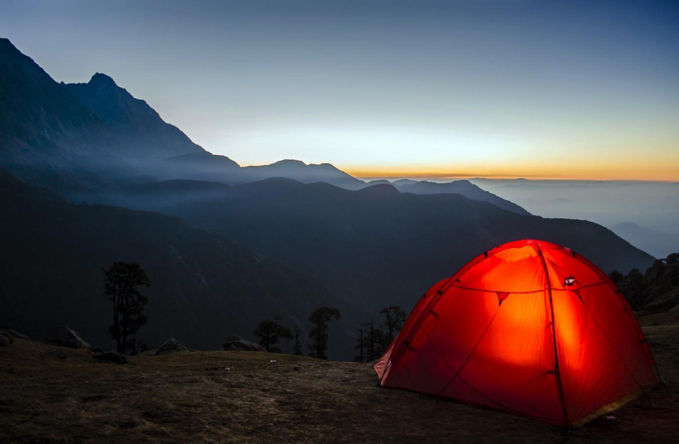 Comment réussir son premier bivouac en montagne ?