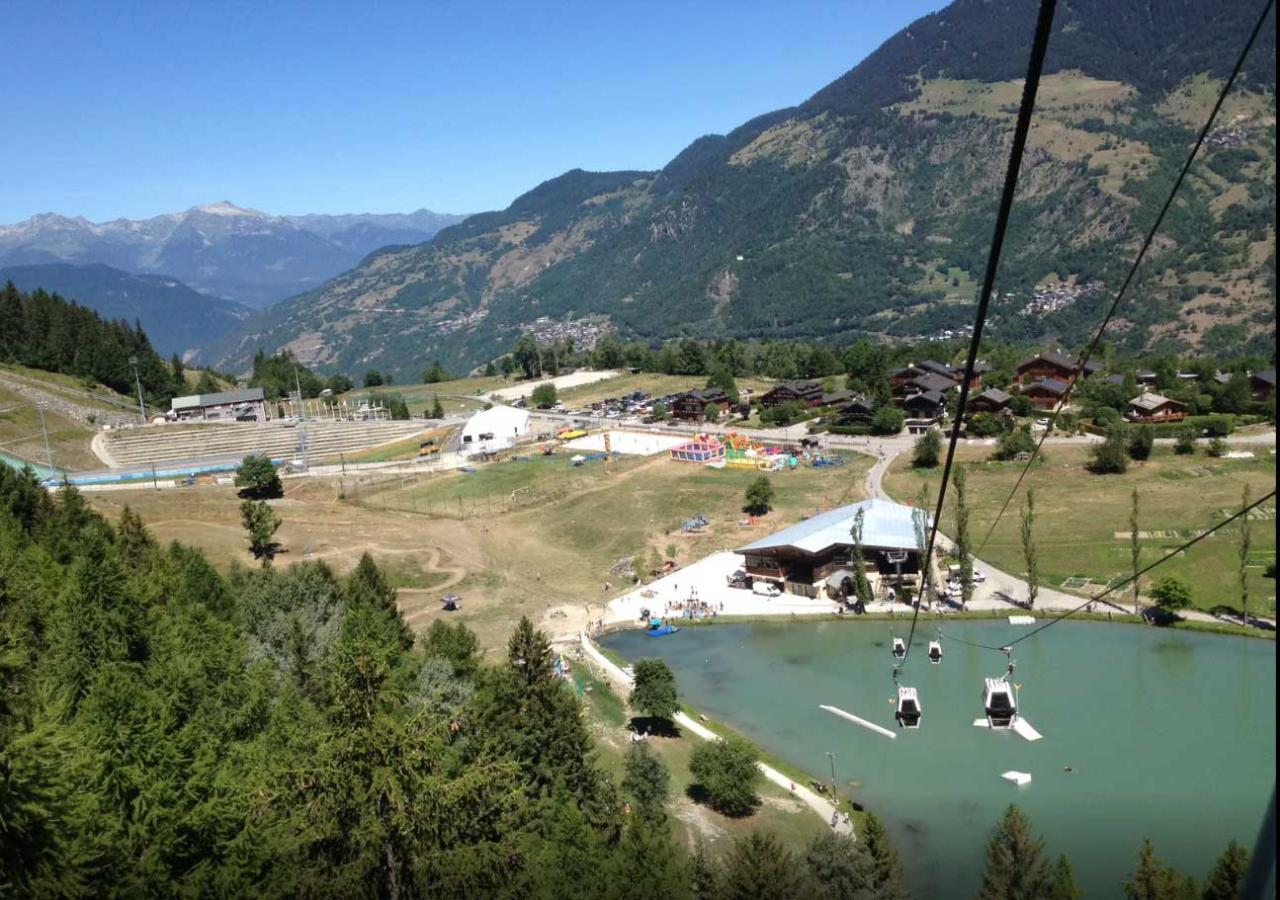 Courchevel Wake Park