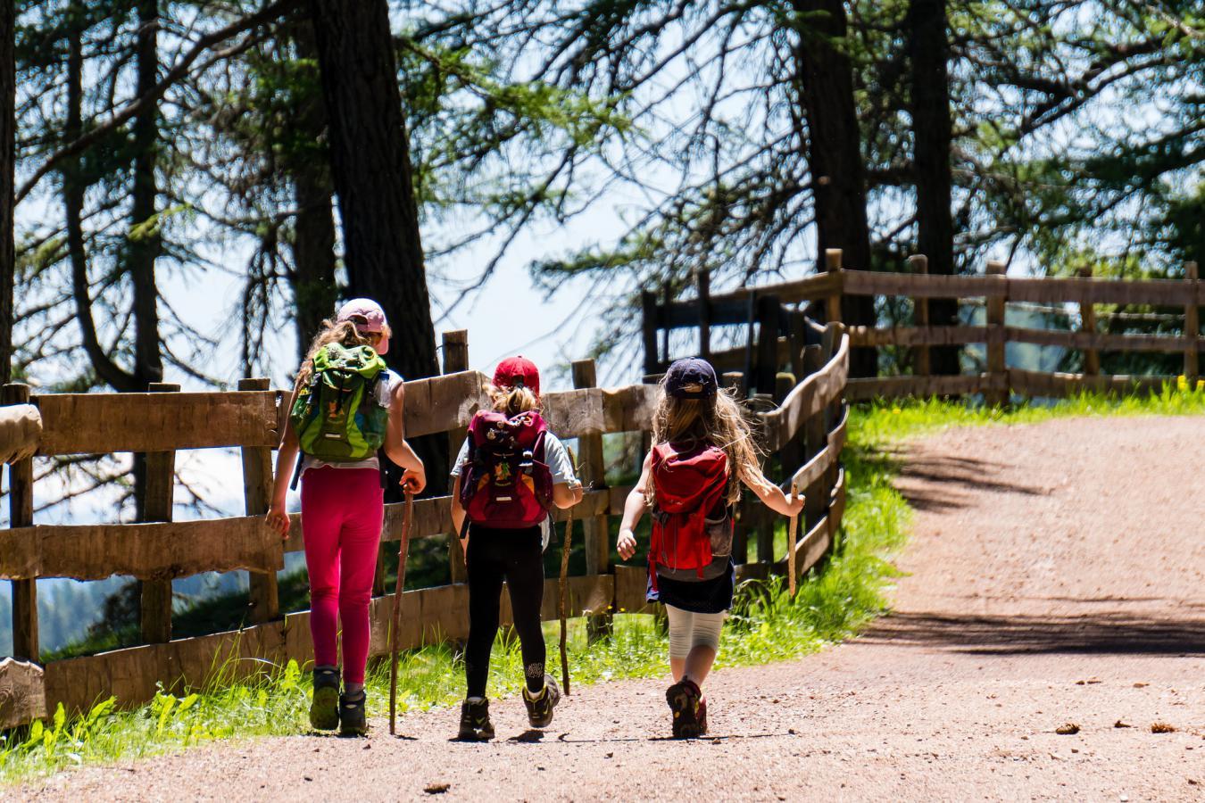 Faites du sport en vacances, partez à la montagne cet été !