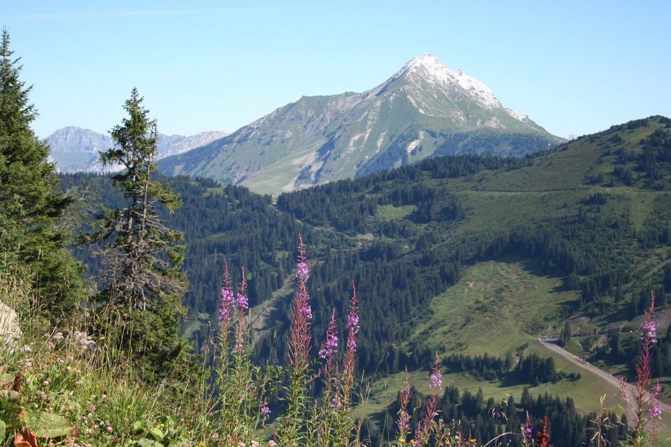 Le Top des stations piétonnes en montagne