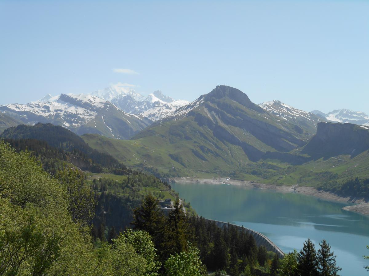 Où aller pour voir le Mont Blanc ?... Sans l'escalader !