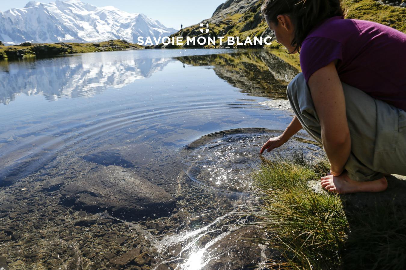 Ressourcez-vous en Savoie Mont Blanc cet été !