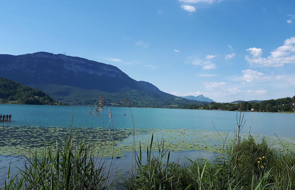 Top 4 des lacs intimistes de Savoie