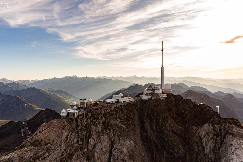 Top 5 des observatoires en montagne