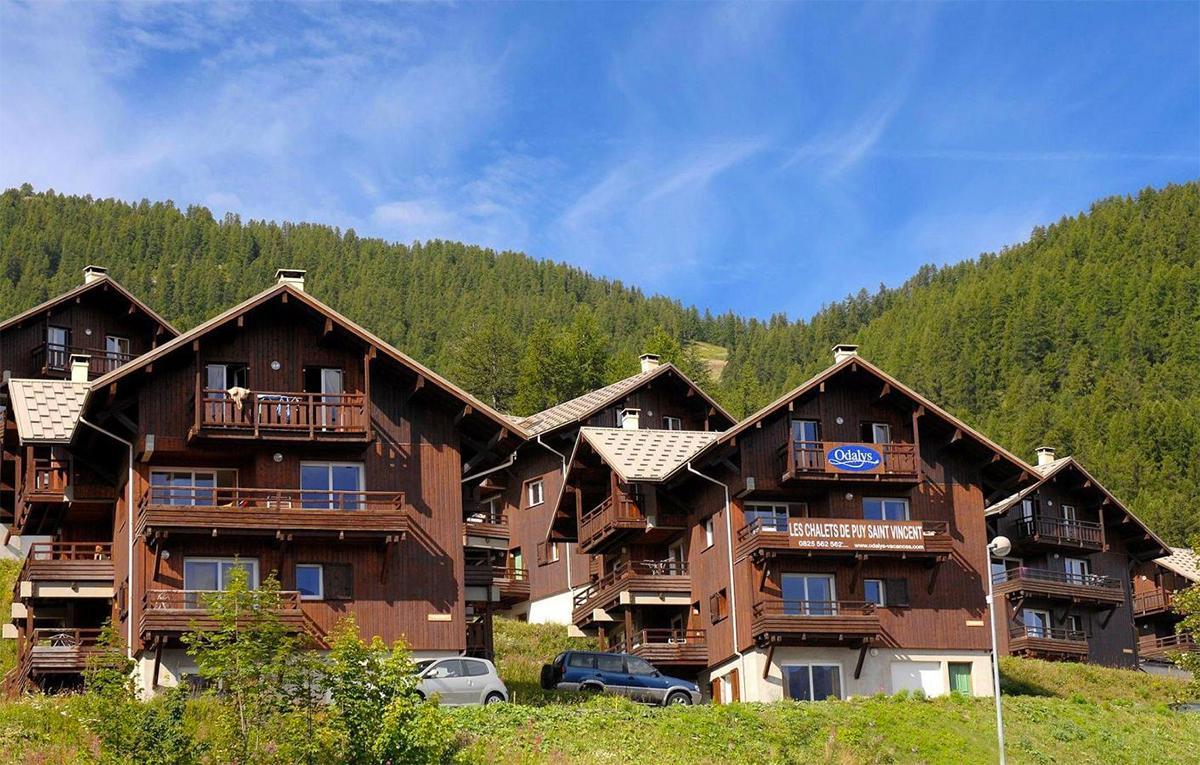 TOP 5 des stations des Alpes du Sud