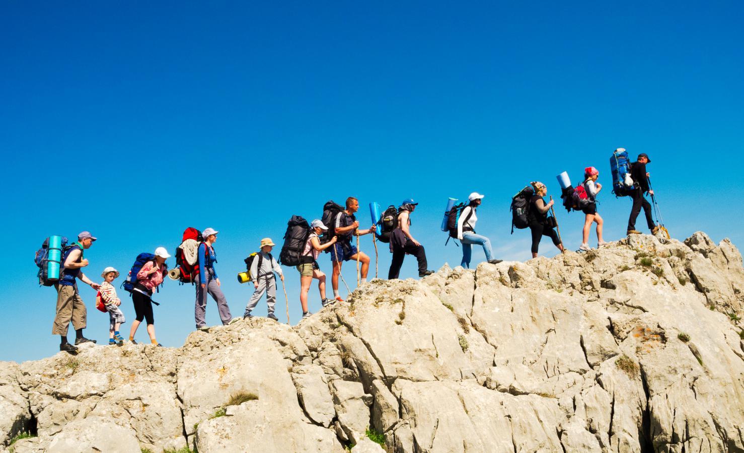 Vacances d'été : bienvenue en montagne !