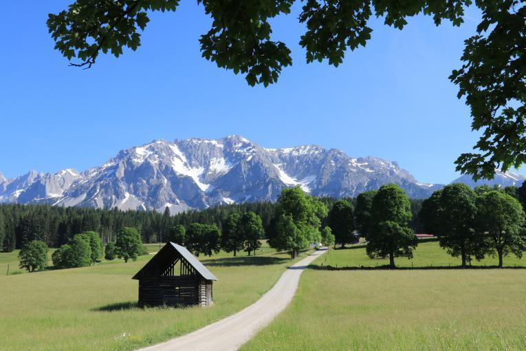 10 bonnes raisons d'opter pour la montagne l'été