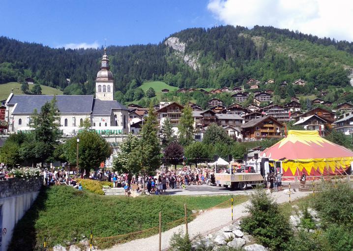Éclatez-vous en Savoie Mont Blanc !