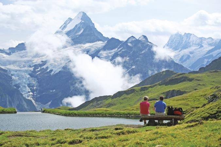 La montagne, c'est tellement plus que le ski