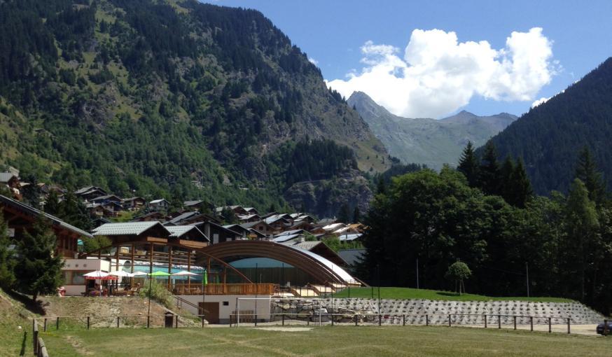 Blog vacances en montagne l 39 actualit des stations de for Vacances d ete a la montagne avec piscine