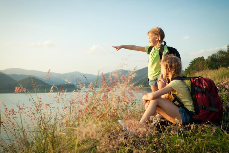 Les activités gratuites à faire en montagne l'été
