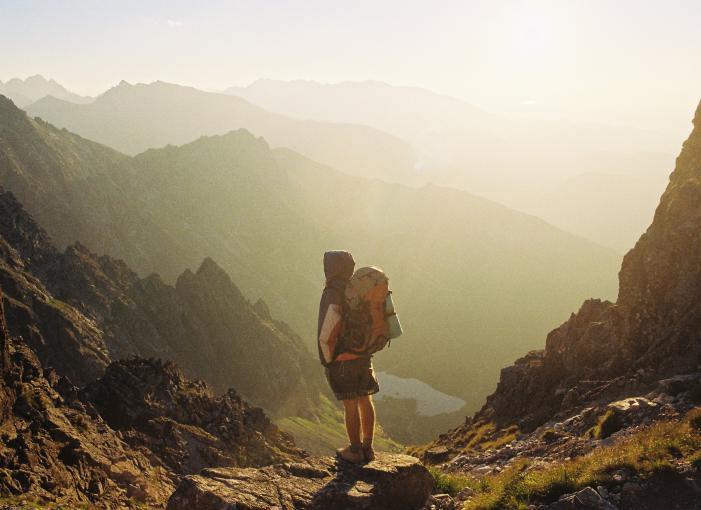 Top 10 des avantages du camping en montagne