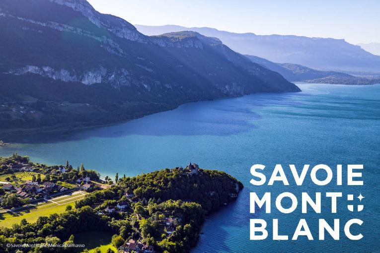 Top 5 pour partir en Savoie Mont Blanc cet été