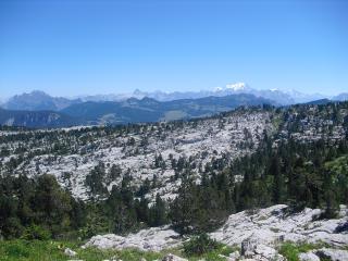 4 idées de randonnée en Haute-Savoie