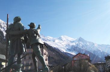 Avis sur 6 stations des Alpes du Nord