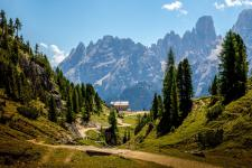 Check-list pour un été à la montagne