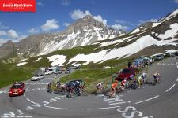 La montagne au cœur du Tour de France !