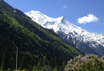 Le classement du Mont-Blanc à l'UNESCO