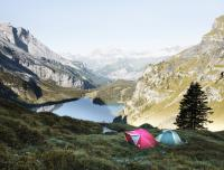 Les nouvelles activités à tester en montagne l'été