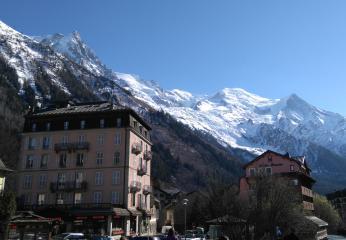Où aller pour voir le Mont Blanc ?... Sans l'escalader!