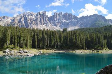 Quels sont les bienfaits de la montagne l'été ?