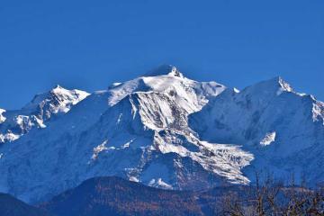 Top des activités autour du Mont Blanc en été