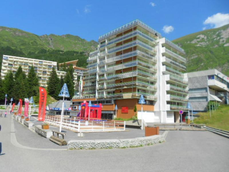 Gourette 23 avis et opinions sur la station de montagne - Gourette office de tourisme ...