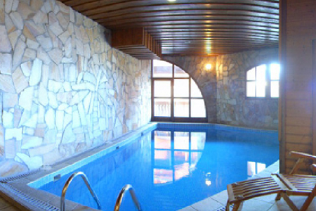 Prestige Chalet Altitude - Val Thorens - Northern Alps