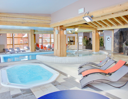 Prestige Les Balcons de Val Thorens - Val Thorens - Northern Alps
