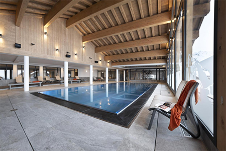 Prestige Résidence Alpen Lodge - La Rosière - Alpes du Nord