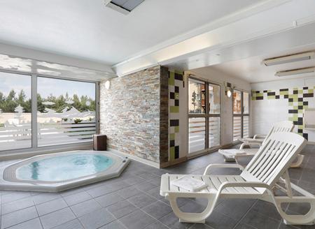 Location de luxe dans les pyr n es avec montagne - Residence de luxe montagne locati ...