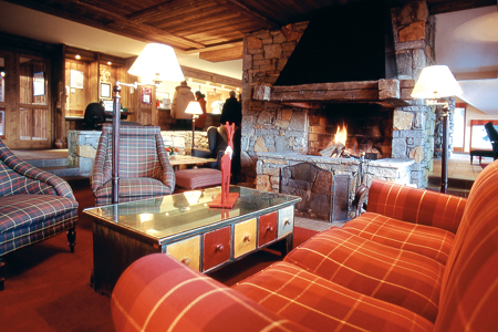 Prestige Résidence Lagrange Aspen - La Plagne - Alpes du Nord