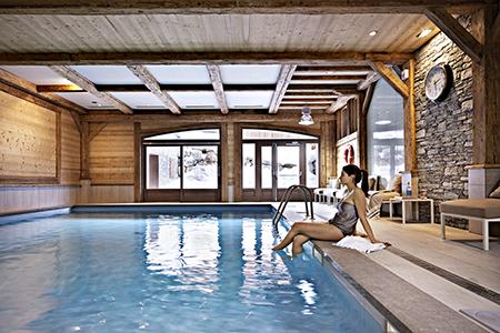 Prestige Résidence le Ruitor - Sainte Foy Tarentaise - Alpes du Nord