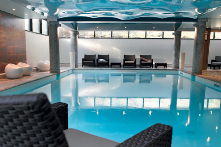 Prestige Résidence P&V Premium la Ginabelle - Chamonix - Alpes du Nord