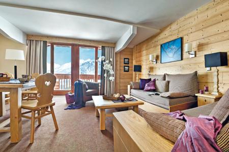 Prestige Résidence P&V Premium les Chalets du Forum - Courchevel - Alpes du Nord