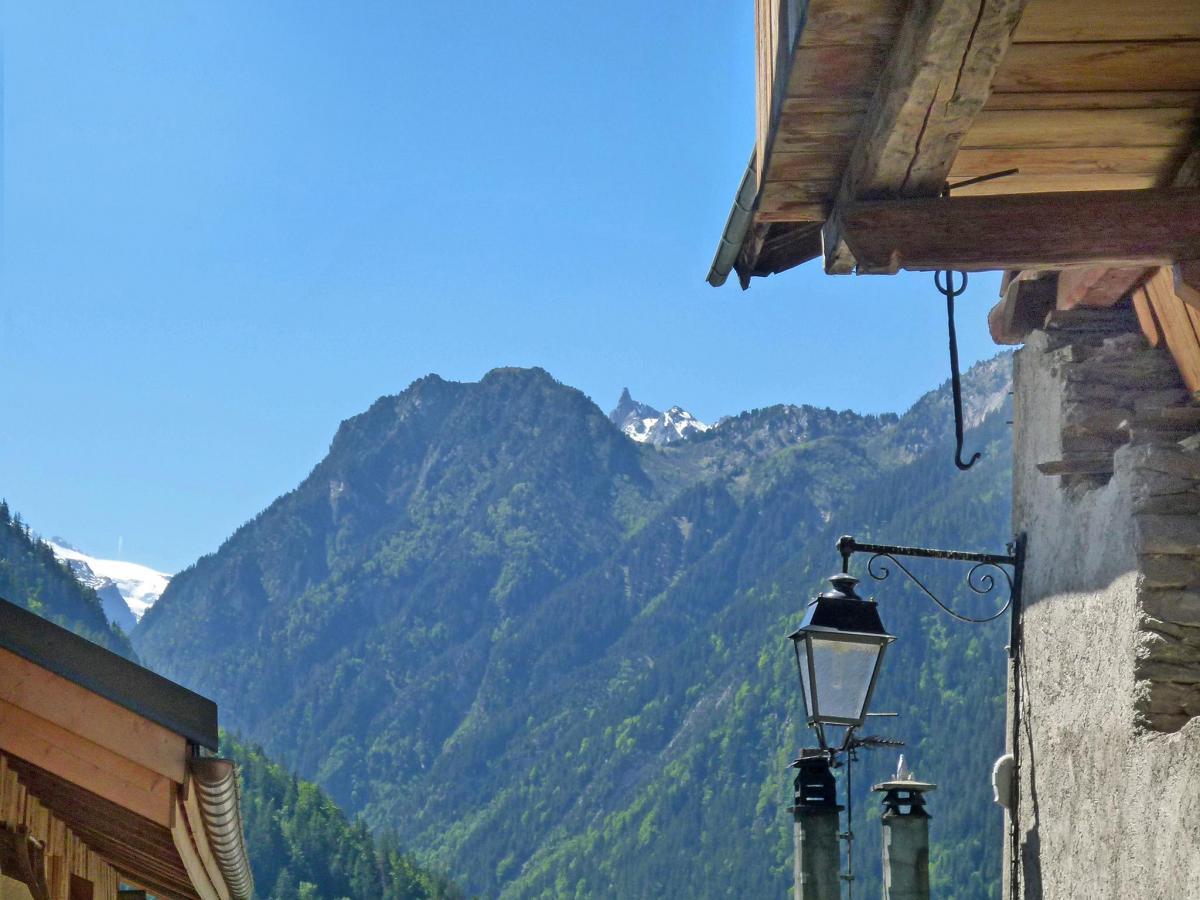 Location au ski Chalet triplex 6 pièces 12 personnes - Chalet Isabelle - Champagny-en-Vanoise - Extérieur été