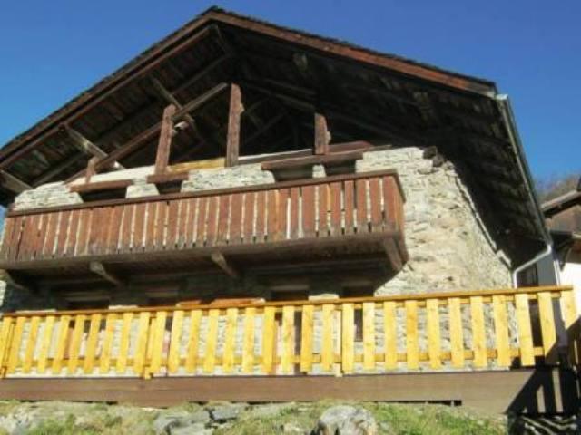 Location au ski Chalet duplex 4 pièces 8 personnes - Chalet La Gittaz - Méribel - Extérieur été