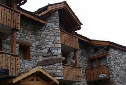 Location au ski Chalet 13 pièces 22 personnes - Chalet Tuteliere - Val d'Isère - Extérieur été