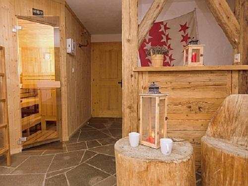 Location au ski Chalet Val De Verbier - Verbier - Extérieur été