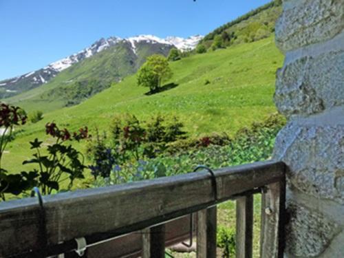 Location au ski Chalet 5 pièces 10 personnes - Chalet Vista Mont Blanc - Valmorel - Extérieur été