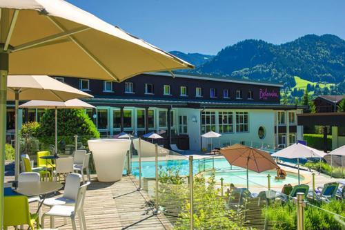 Hotels in Praz-sur-Arly - HRS