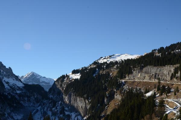 Location au ski Appartement 2 pièces 6 personnes (4) - La Residence Betelgeuse - Flaine - Extérieur été