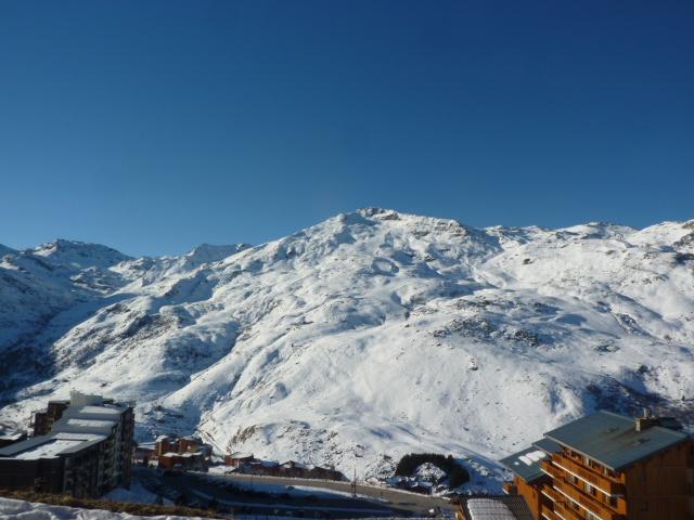 Location au ski Appartement 2 pièces 4 personnes (422) - La Residence Le Necou - Les Menuires - Extérieur été