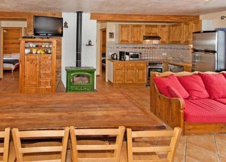 Le Chalet Mimosa