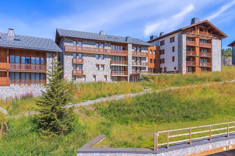 les balcons de la rosi re partir de 661 location vacances montagne la rosi re. Black Bedroom Furniture Sets. Home Design Ideas