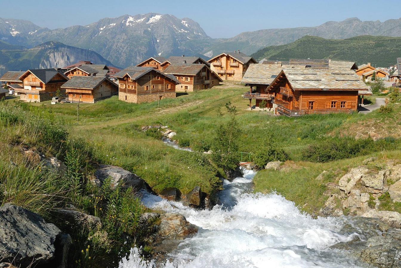 Comparez les stations vtt des alpes du sud pistes vtt - Office du tourisme de l alpes d huez ...