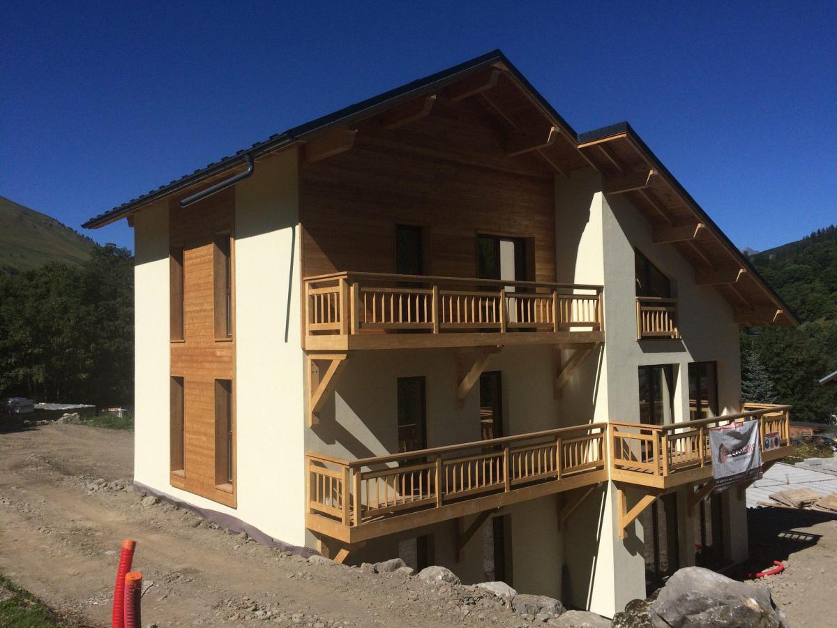 les chalets du grand galibier 5 valloire location vacances ski valloire ski planet