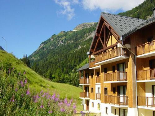 rental holidays mountain valfr 233 jus les chalets du thabor