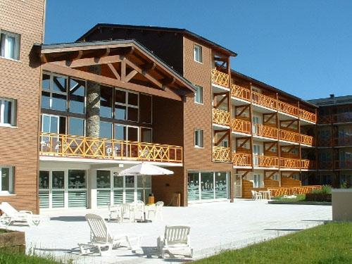 Residence vacances pyrenees